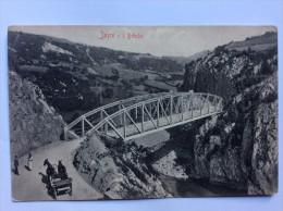 AK    BOSNA     BOSNIA     JAJCE - Bosnia And Herzegovina