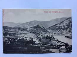 AK    BOSNA     BOSNIA     VISEGRAD  VIŠEGRAD - Bosnia And Herzegovina