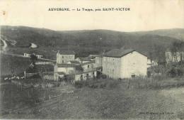 63  La Trappe Près Saint Victor Montvianeix - Autres Communes