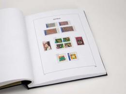 DAVO 1653 Luxe Supplement Australia 2013 - Albums & Reliures