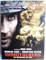 Guerre- Coffret - Windtalkers (Les Messagers Du Vent) Edition 2 DVD - Version COLLECTOR DOWN - Ridley Scott - Histoire