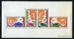 CONGO  ( BLOC )  : Y&T  N°  1  BLOC  NEUF  SANS  TRACE  DE  CHARNIERE  ,  A  VOIR . - République Du Congo (1960-64)