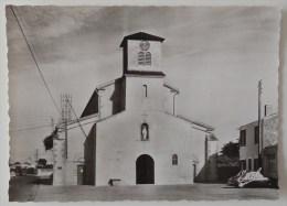 CPSM île De Noirmoutier - La Guérinière : église Notre-Dame De Bon Secours (8978) NEUVE - Ile De Noirmoutier