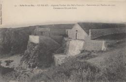 CARTE POSTALE DE BELLE ILE EN MER / LE PALAIS - Belle Ile En Mer