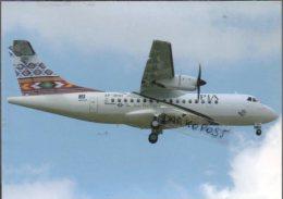 ATR.42 PIA Pakistan International Airlines ATR-42 Aereo Avion ATR42 Aircraft Aviation Aiplane ATR 42 Gwadar - 1946-....: Moderne
