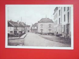 MIREBEAU SUR BEZE - GRANDE RUE - Mirebeau