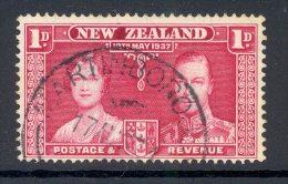 NEW ZEALAND, Postmark `MARTINBOROUGH` - 1855-1907 Crown Colony