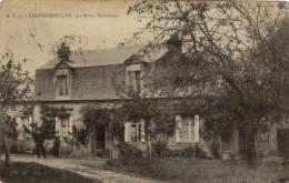76 Contremoulins. La Ferme Eudeline - Sonstige Gemeinden