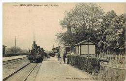Morannes: La Gare, Animation - Ohne Zuordnung
