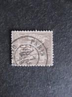 C). TB N° 69, Oblitéré, Cote = 10 Euros. - 1876-1878 Sage (Type I)