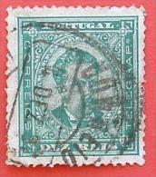 1884 - D.Luis I (de Frente, Novos Valores) - Afinsa Nº61 - L448 - 1862-1884 : D.Luiz I