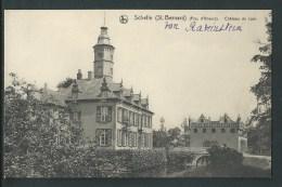 Schelle (St. Bernard) Province D'Anvers. Château De Laer. Nels, 248. - Schelle