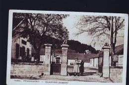 REMIREMONT QUARTIER GOBERT - France