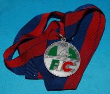 Medaglia Federazione Italiana Canottaggio - REGATA NAZIONALE - Canottaggio