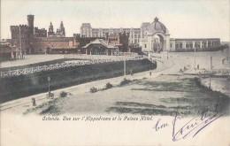 Belgique - Ostende Oostende - Hippodrome - Oostende