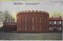 Krijgsgevangenis Malakoff - Leopoldsburg (Beverloo Camp)