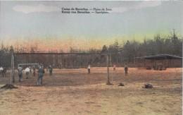 Speelplein - Leopoldsburg (Beverloo Camp)