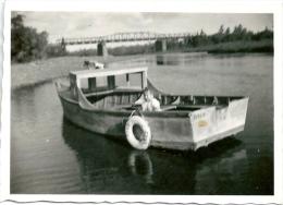 Photo Barque Bateau Pont - Schiffe