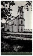 CPSM  LENCLOITRE ,  La Chapelle Du Chateau De Cursay - Lencloitre