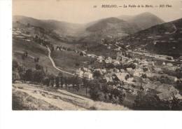88---BUSSANG ---la Vallée De La Hutte---voir 2 Scans - Bussang