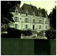CPSM   LENCLOITRE  ,   Petit Foyer Du Pontreau - Lencloitre