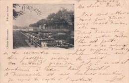 Charleroi La Prison 1901 - Charleroi
