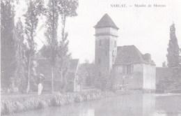 SARLAT MOULIN DE MOREAU (BB) - France