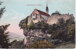 AK Gebhardsberg Bei Bregenz - 1908 (15699) - Bregenz