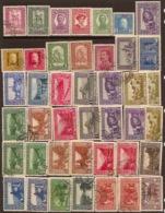 BOSNIA+HERZEGOVINA Selection (42) 1906-1918 M+U #EH1 - Bosnien-Herzegowina