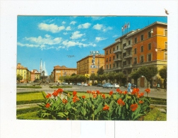MODENA,L.go Garibaldi-1969-BENZINA AGIP-Auto-CAR-!!!!!!!!!! - Modena