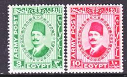 Egypt  M 12-13  * - Egypt