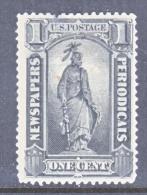 U.S. P R 81  Fault    * - Newspaper & Periodical
