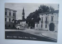 C5996B  CARTOLINA NON VIAGGIATA QUINZANO D'OGLIO - Brescia