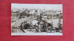 California> Los Angeles    RPPC  Wilkshire Blvd  1861