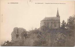 MORTAIN - Chapelle Saint-Michel-de-l'Hermitage - France