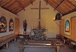 France Notre Dame Villars St. Sauveur-sur-Tinee-Roubion-Roure Sanctuaire Vierge - Ohne Zuordnung