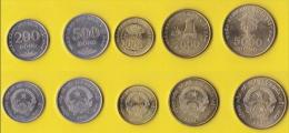 Vietnam 5 Monete - Vietnam