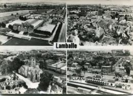 LAMBALLE(COTES D ARMOR) - Lamballe