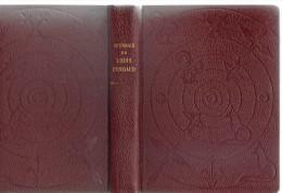 Bibliophilie Oeuvres De Louis PERGAUD Ill.papier-Hollande1021 Pages,1954, Exemplaire N° 4485. La Guerre Des Boutons - Altri Classici