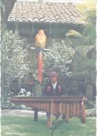 HOTEL MAYA INN. CHICHICASTENANGO GUATEMALA FOTOCOLOR R. MATA AÑO 1981 VOYAGEE - Guatemala
