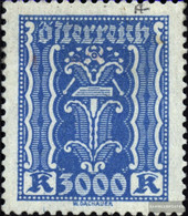 Austria 396 Unmounted Mint / Never Hinged 1922 Clear Brands - 1918-1945 1st Republic