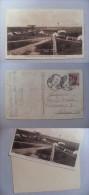 Cartolina/postcard Campo Aviazione Tenente Luigi Olivari - GHEDI (Brescia) 1927 - Brescia