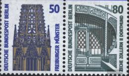 Berlin (West) Mi.-number.: W87 Unmounted Mint / Never Hinged 1989 Attractions - [5] Berlin