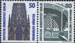 Berlin (West) W88 Unmounted Mint / Never Hinged 1989 Attractions - [5] Berlin