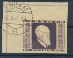 Österreich Nr. 775   B  O  (ff2630  ) Siehe Scan ! - 1945-.... 2ème République
