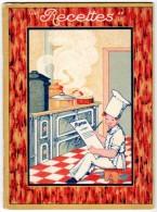 Livre De Recettes Bouillon Kub Et Poule Au Pot ( Marmiton, Menus Du Petit Cuisinier ) - Gastronomie