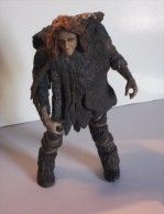 Figurine Caveman Tiré De La Série X-Files - Figurines