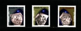 CANADA - 1995  CHRISTMAS  SET  MINT NH - 1952-.... Regno Di Elizabeth II