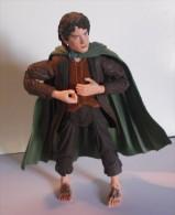 Le Seigneur Des Anneaux : Frodon - Figurine - Figurines
