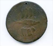 PENNY 1811 - 1662-1816 : Anciennes Frappes Fin XVII° - Début XIX° S.